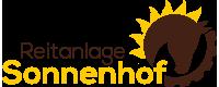 Reitanlage Sonnenhof Logo
